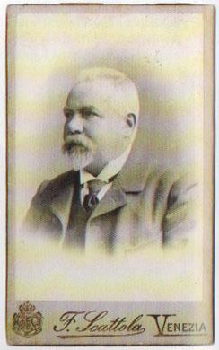 Enrico Koch