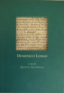 libro Domenico Longo
