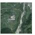 La riserva naturale del Vincheto alla confluenza del trio Caorame nel fiume Piave